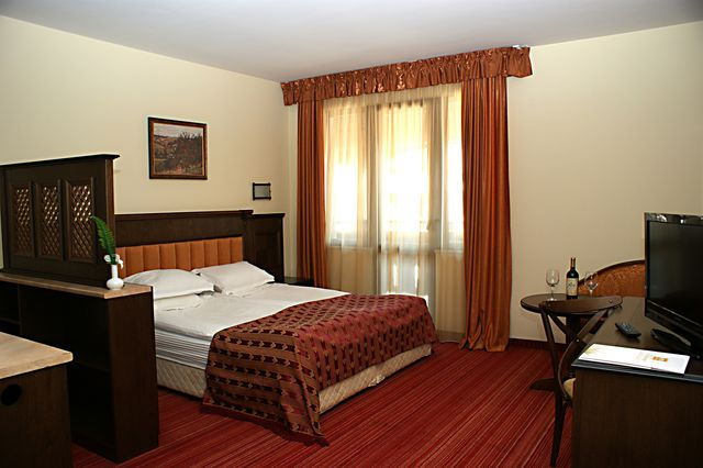 MPM Sport Hotel - Deluxe twin/double room