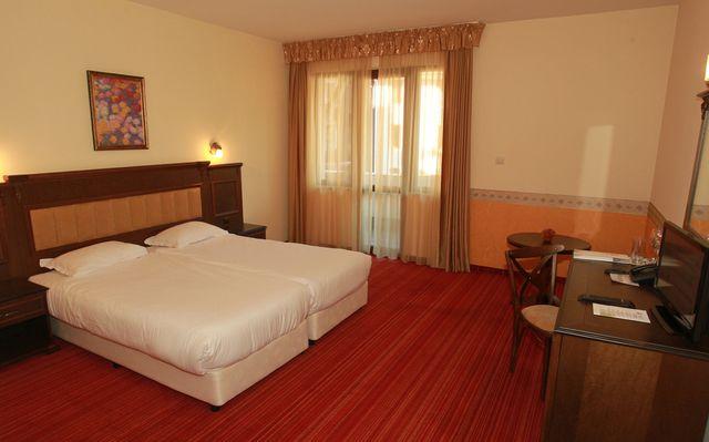 MPM Sport Hotel - SGL room executive